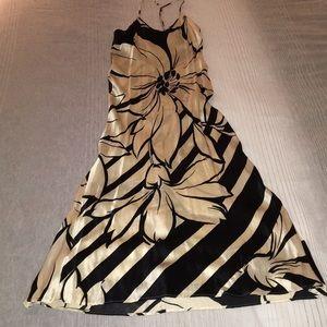 VICTORIA'S SECRET - 100% SILK Dress - Size: XS